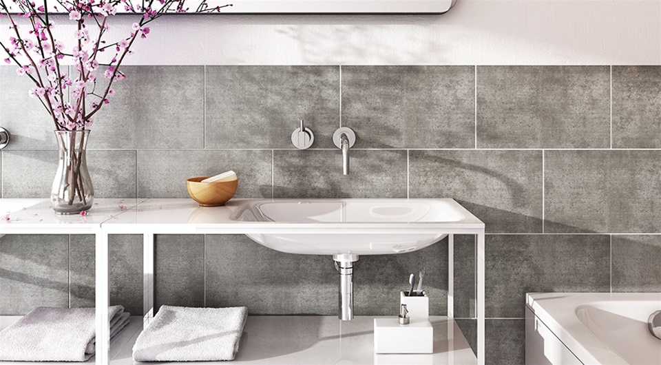 Tiles Without The Hassle