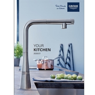 Grohe Brochure - Kitchen