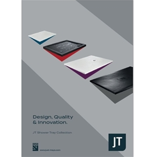 Just Trays Brochure