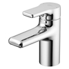 Ideal Standard ATTITUDE Basin Mixer Tap, Waterfall Outlet, No Waste, 1 Tap Hole, Chrome