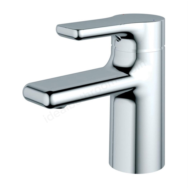 Ideal Standard ATTITUDE Bath Filler Tap; 1 Tap Hole; Chrome