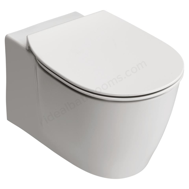 Ideal Standard Wall Mounted WC Bowl