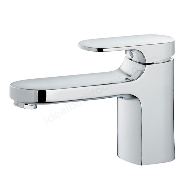 Ideal Standard MOMENTS Bath Filler Tap, 1 Tap Hole, Chrome