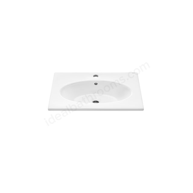 Roca 600   UNIK OVAL WASHBASIN