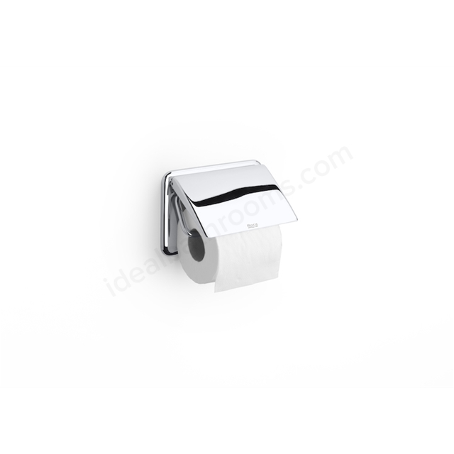 ROCA HOTEL'S 2.0 TOILET ROLL HOLDER+COVER