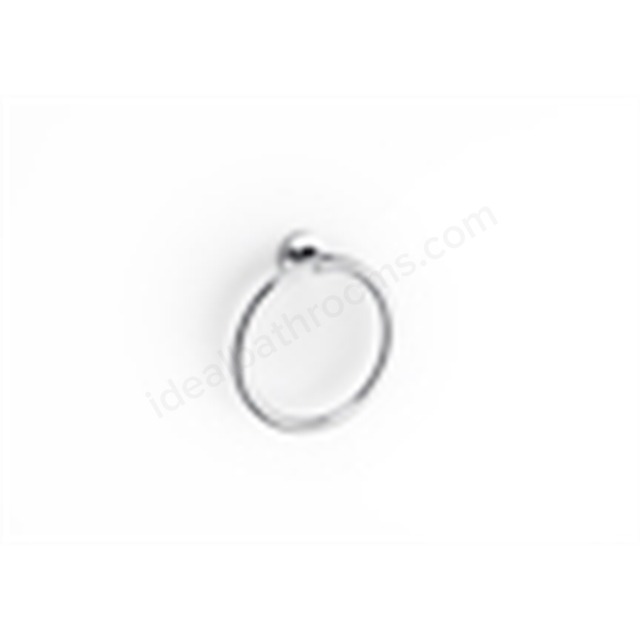 ROCA HOTEL'S 2.0 TOWEL RING 210MM