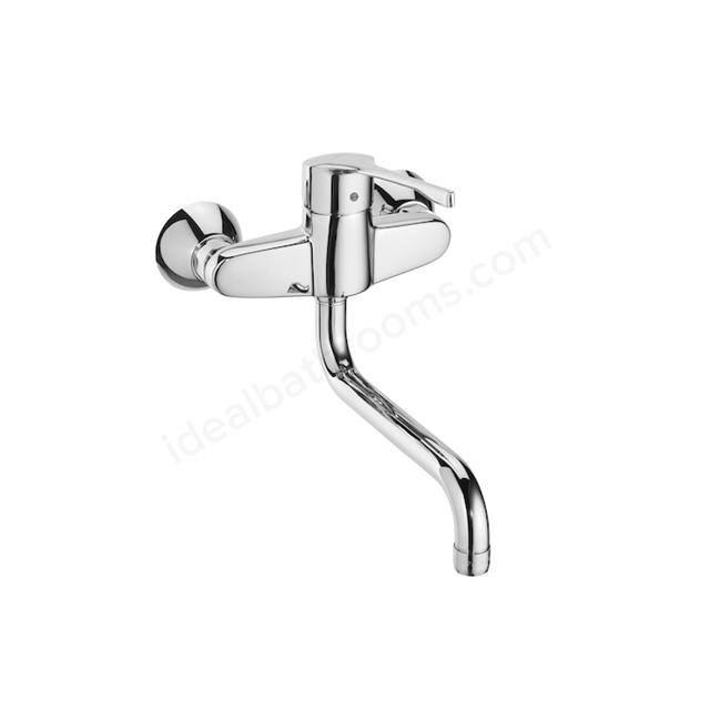 Roca Victoria Pro Wall Mounted Basin mixer