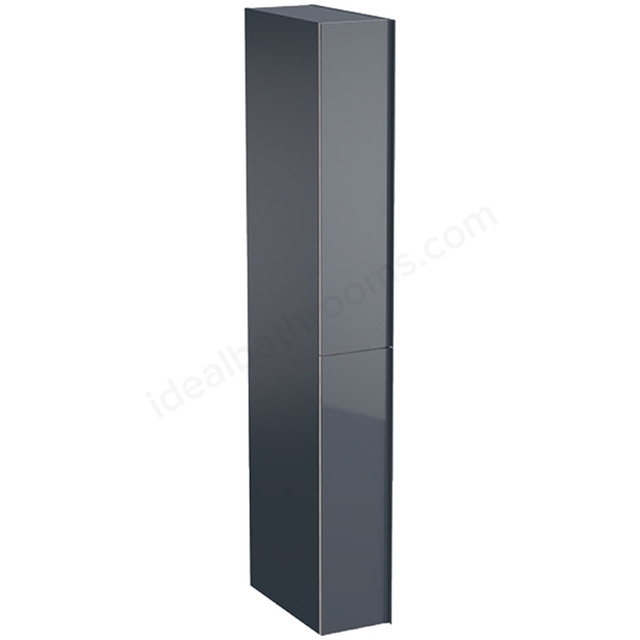 Geberit Acanto 1730mm Tall Divider Unit Lava