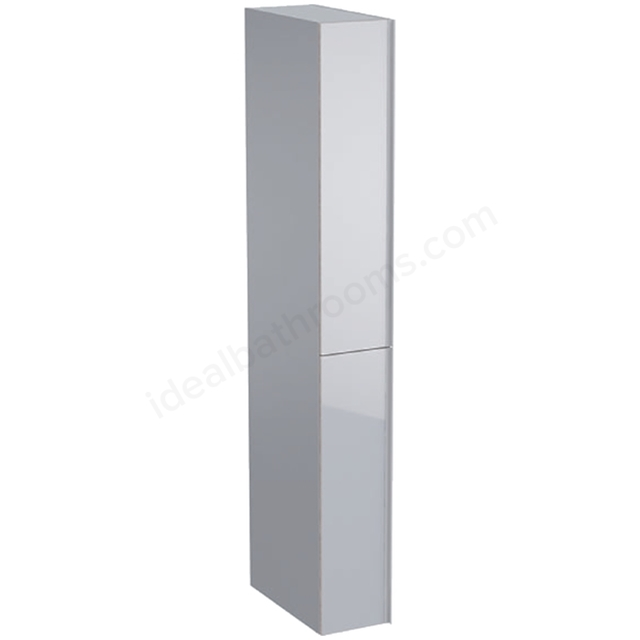 Geberit Acanto 1730mm Tall Divider Unit Sand