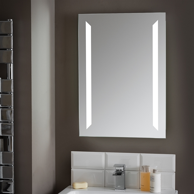 Essential MONROE Mirror 700mm x 500mm