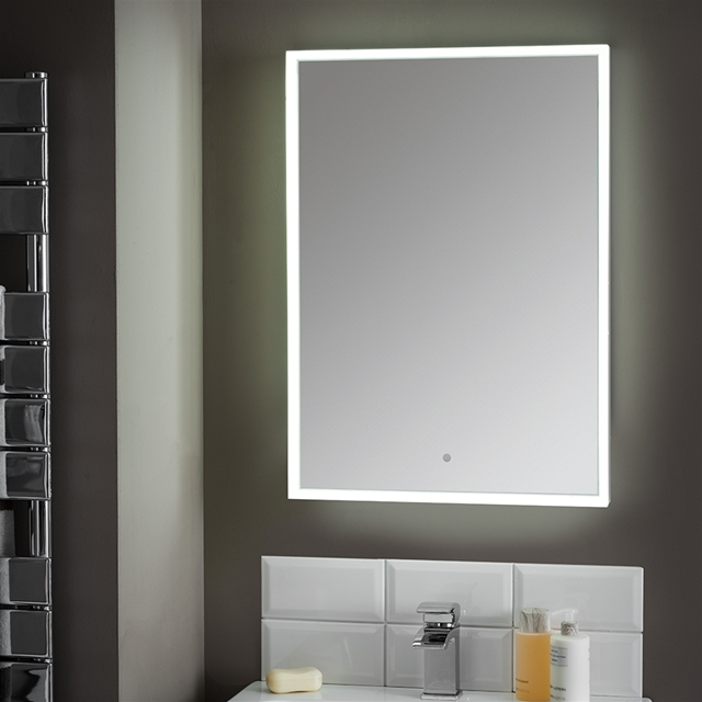 Essential Hepburn Mirror 700mm x 500mm