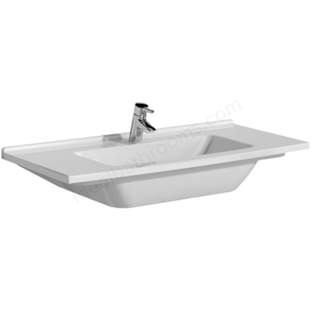 VITRA VANITY BASIN  120 CM                 1TH