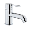 Vitra MINIMAX Bath Filler Tap, 1 Tap Hole, Chrome