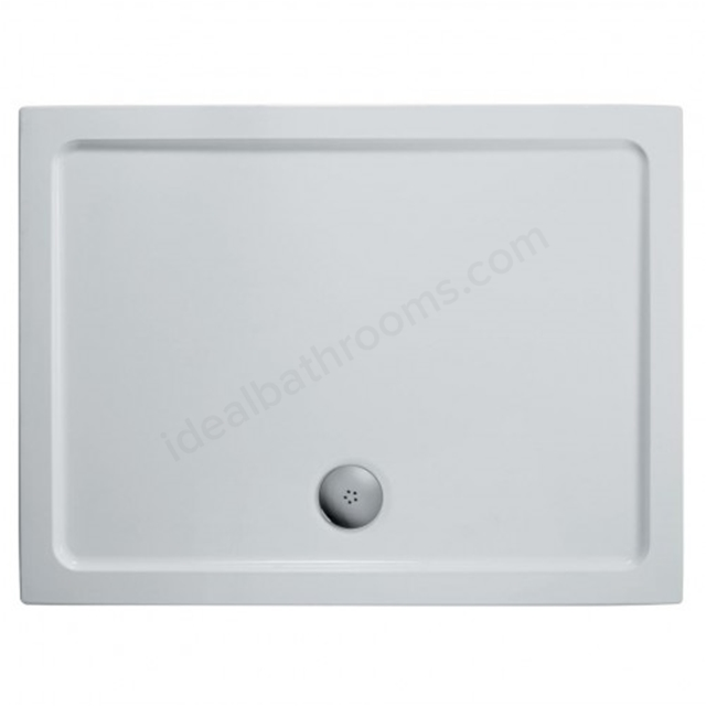 Ideal Standard idealite 1000x800 flat top low profile