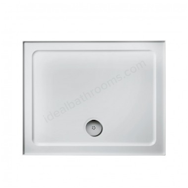 Ideal Standard idealite 1000x800 upstand low profile tray