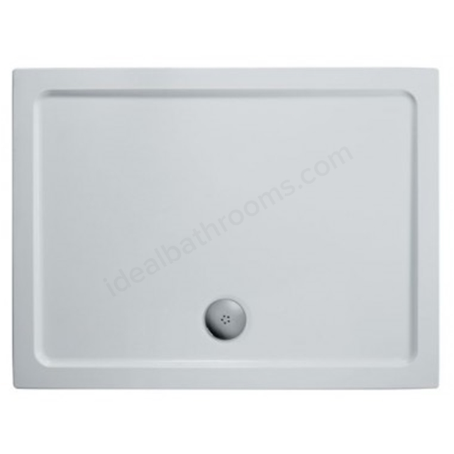 Ideal Standard idealite 1200x760 flat top low profile