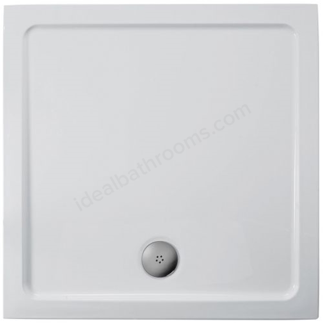 Ideal Standard idealite 760 flat top low profile tray