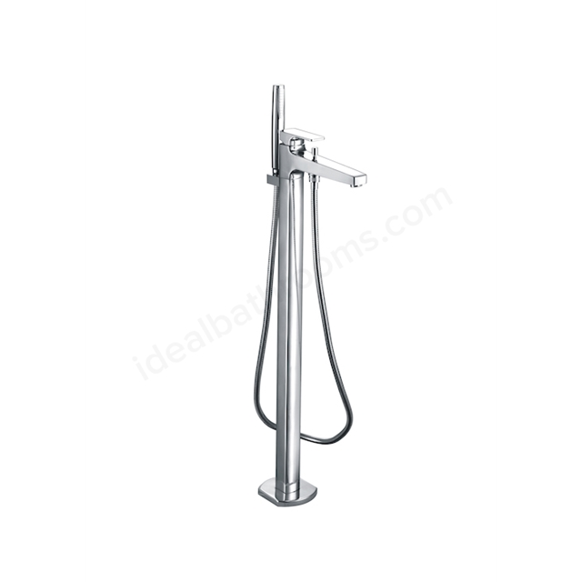 Roca L90 FLOORSTANDING BATH FILLER