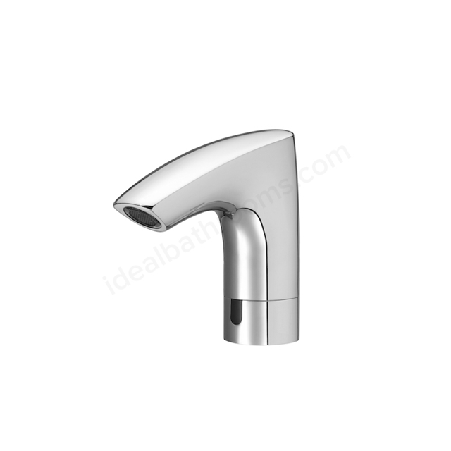 Roca M3-E Electronic Basin Mixer-Battery Operated