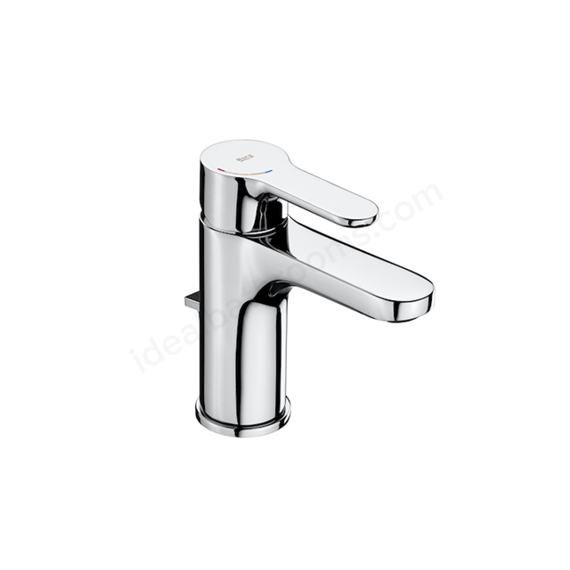 ROCA L20 Basin Mixer & Pop Up Waste