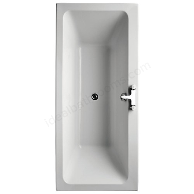 Ideal Standard Tempo Cube Idealform Plus Double Ended Bath