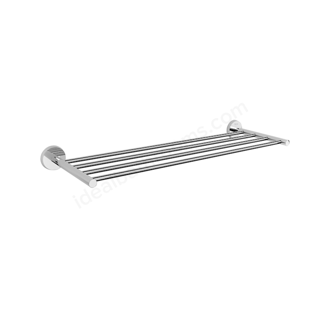 Roca Twin Towel Rack
