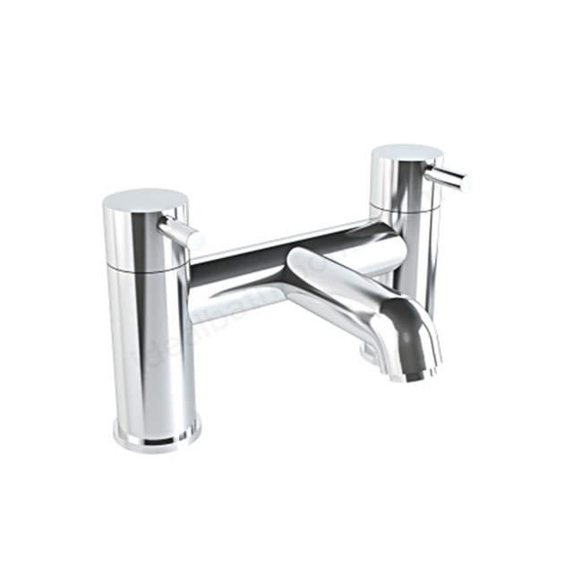Vitra S 2 Tap Hole Bath Filler