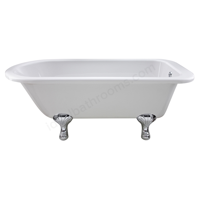 Bayswater Sutherland 1700mm Single Ended Bath