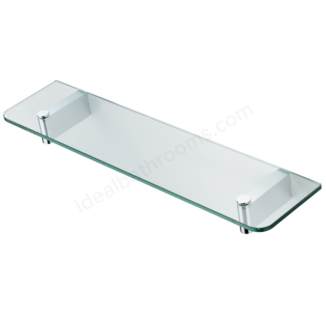 Ideal Standard Concept 500mm Glass Shelf