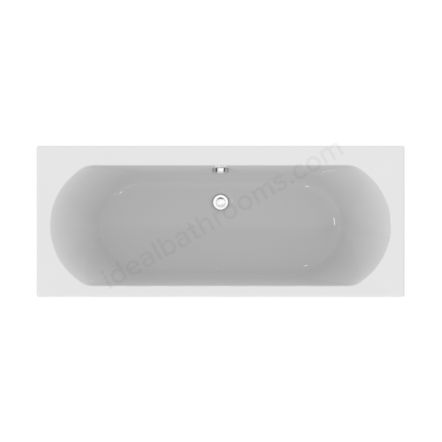 Ideal Standard Tesi 1700x700mm Double Ended Bath