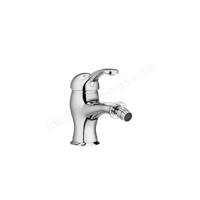 Roca Carmen Single Lever Bidet Mixer