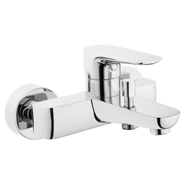 VitrA X-Line; Built-In Shower Mixer; Chrome
