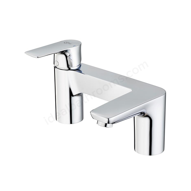 Ideal Standard Concept Air Two Hole Bath Filler