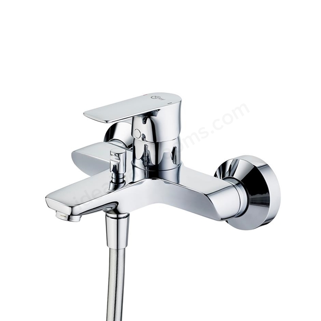 Ideal Standard Concept Air Wall Mounted Bath Shower Mixer