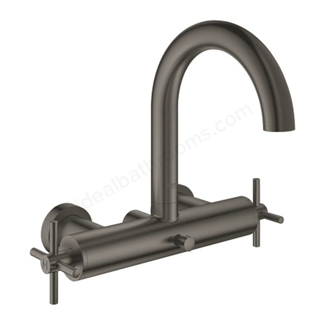 Grohe Atrio 2 Handle Bath Mixer