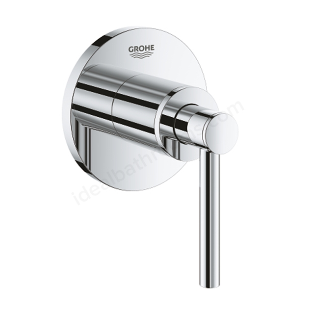 GROHE ATRIO CONCEALED VALVE EXPOSED PART