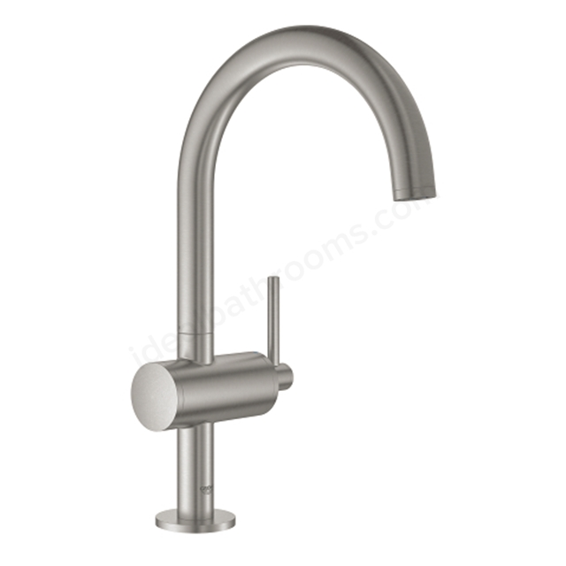 Grohe Atrio Single Lever Basin Mixer