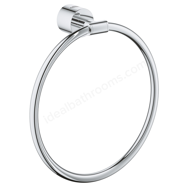 GROHE ATRIO TOWEL RING CHROME