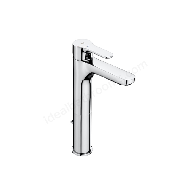 Roca L20 Extended Height Basin Mixer