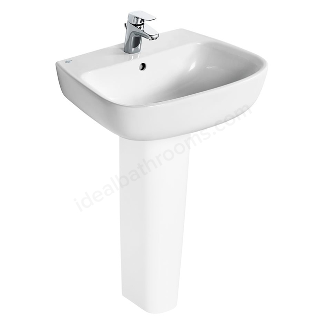 Ideal Standard Studio Echo 55Cm Basin 1TH