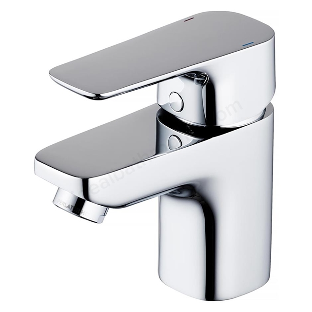 Ideal Standard Tempo Single Lever Mini Basin Mixer