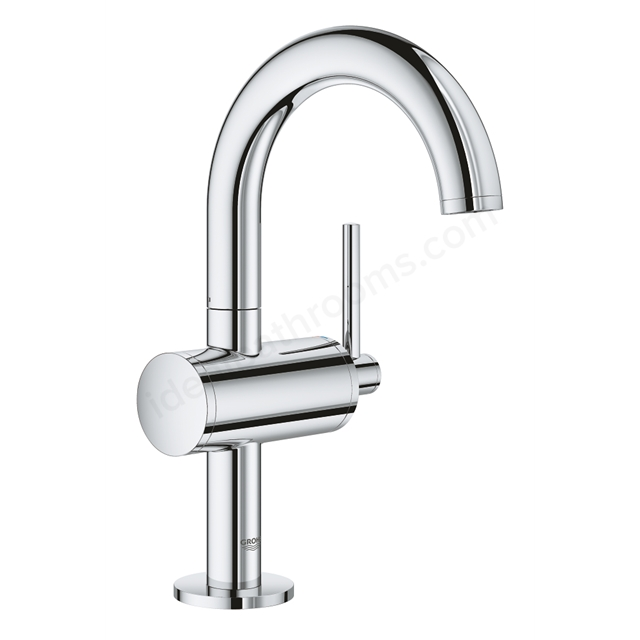 Grohe Atrio Single Lever Basin Mixer 32043003 - Chrome