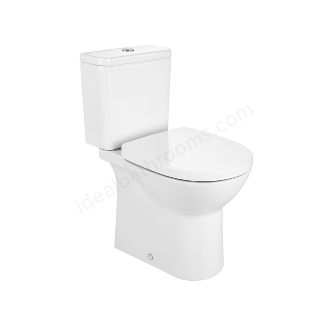 Roca Debba Toilet Seat and Cover