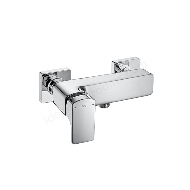 Roca L90 wall-mounted shower mixer