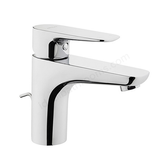 VitrA X-Line Basin Mixer Tap With Pop Up Waste