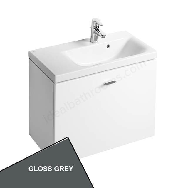 Ideal Standard Concept Space 700mm Wall Hung Basin Unit
