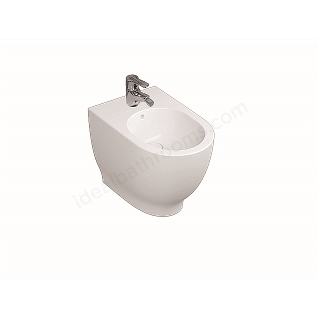RAK Ceramics moon btw bidet