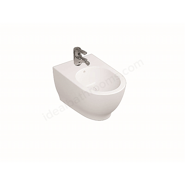 RAK Ceramics moon wall hung bidet