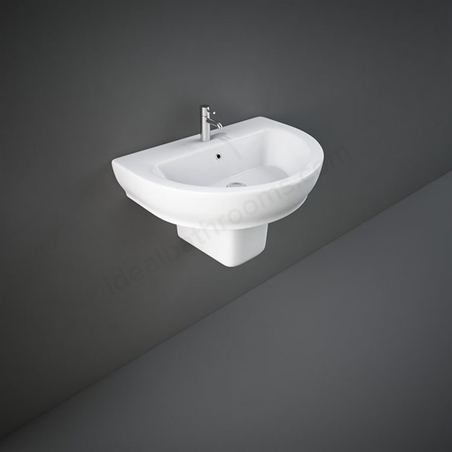 RAK Ceramics moon 65cm basin 1th