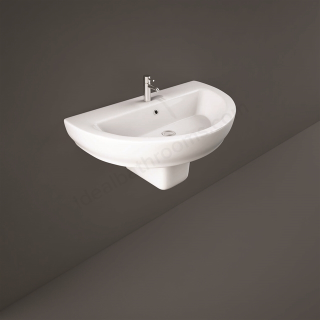 RAK Ceramics moon 80cm basin 1th